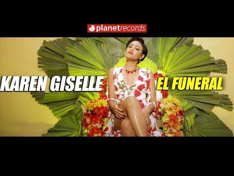 KAREN GISELLE - El Funeral (Cubaton) Tropical Fusion 2018