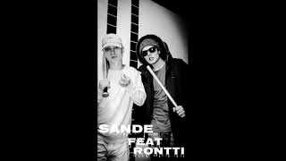 Sande feat: RONTTI - Check It !