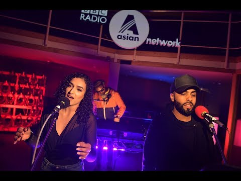 Ayo Beatz with Amanjot Sangha and Raxstar - Neuke Phadin Jawanan (Panjabi MC Cover)