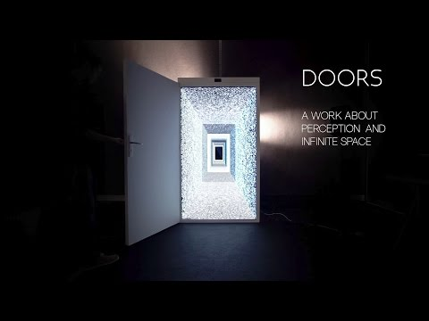 DOORS, between reality and virtuality