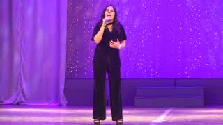 30.Ryma Jbeli  - Take me to church