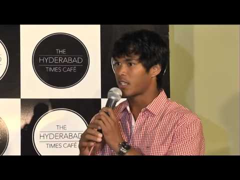 Somdev Devvarman Tennis Player