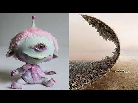 3D Paintings | 3D Art | Optical Illusions Art, 3D Drawings, Street, Wall, Floor, Canvas (Part 2)