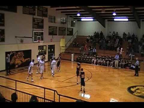 Calvin High School Basketball Highlights 08-09