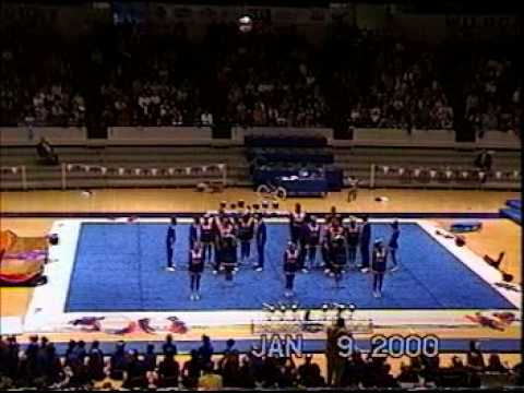 Kentucky Elite Coed Jan 9, 2000