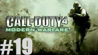 Call of Duty 4: Modern Warfare [Walkthrough] Mission 19 - No Fighting in the War Room