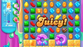 candy crush soda saga level 945 no boosters
