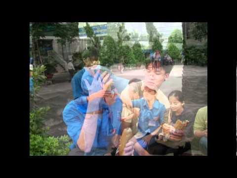 Trường THPT Phù cát 3 - Nguyển Hữu Quang
