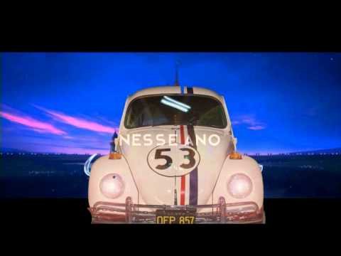 Trailer do filme Herbie: Meu Fusca Turbinado