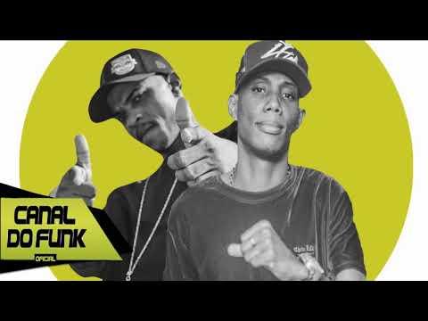 MC GW e MC Denny - Medley dos Quebradas (DJ Felipe)