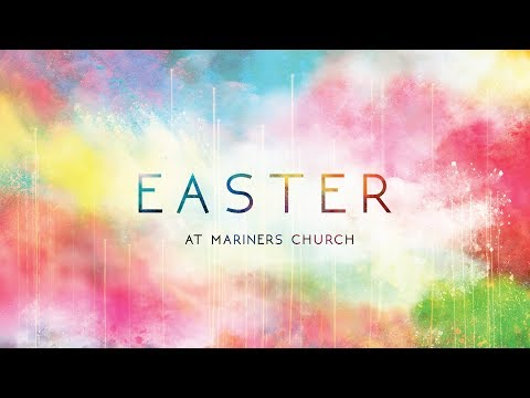 Easter at Mariners