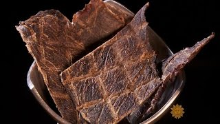 Jerky: From Gas Station Staple To Gastronomic Delight