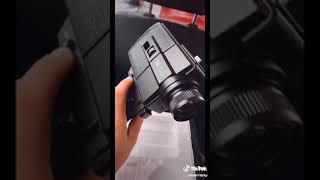PhotoTok Ep. 8 - Vintage Super 8 Film Camera
