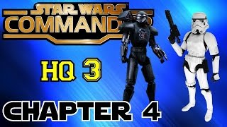STAR WARS COMMANDER HQ3▐ Chapter 4: The Jundland General Continued