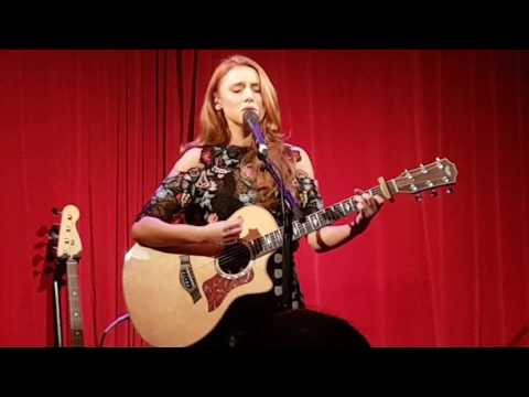 Una Healy  The First Cut Is The Deepest cover live
