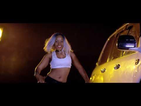 Roge' ft Ziza Bafana (Okwepima Official Video) HD