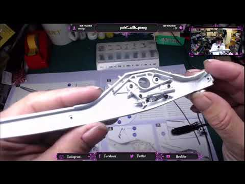 Build The Classic Routemaster - Part 013
