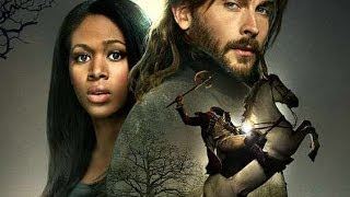 SLEEPY HOLLOW After Show - Season 1 Episode 10