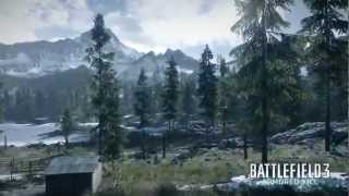 BF3 - Alborz Mountain (Armored Kill)