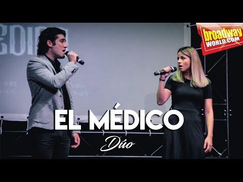 BWW TV: EL MÉDICO - Dúo (Talía del Val y Adrián Salzedo)