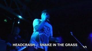 03 HEADCRASH - SNAKE IN THE GRASS
