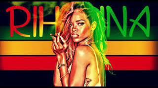 Rihanna feat Ariana Grande Reggae Life 2019
