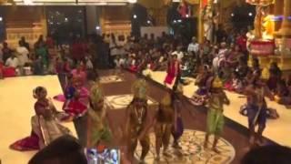 Thiruchendur Dance & Music Academy Navaratri Day 2