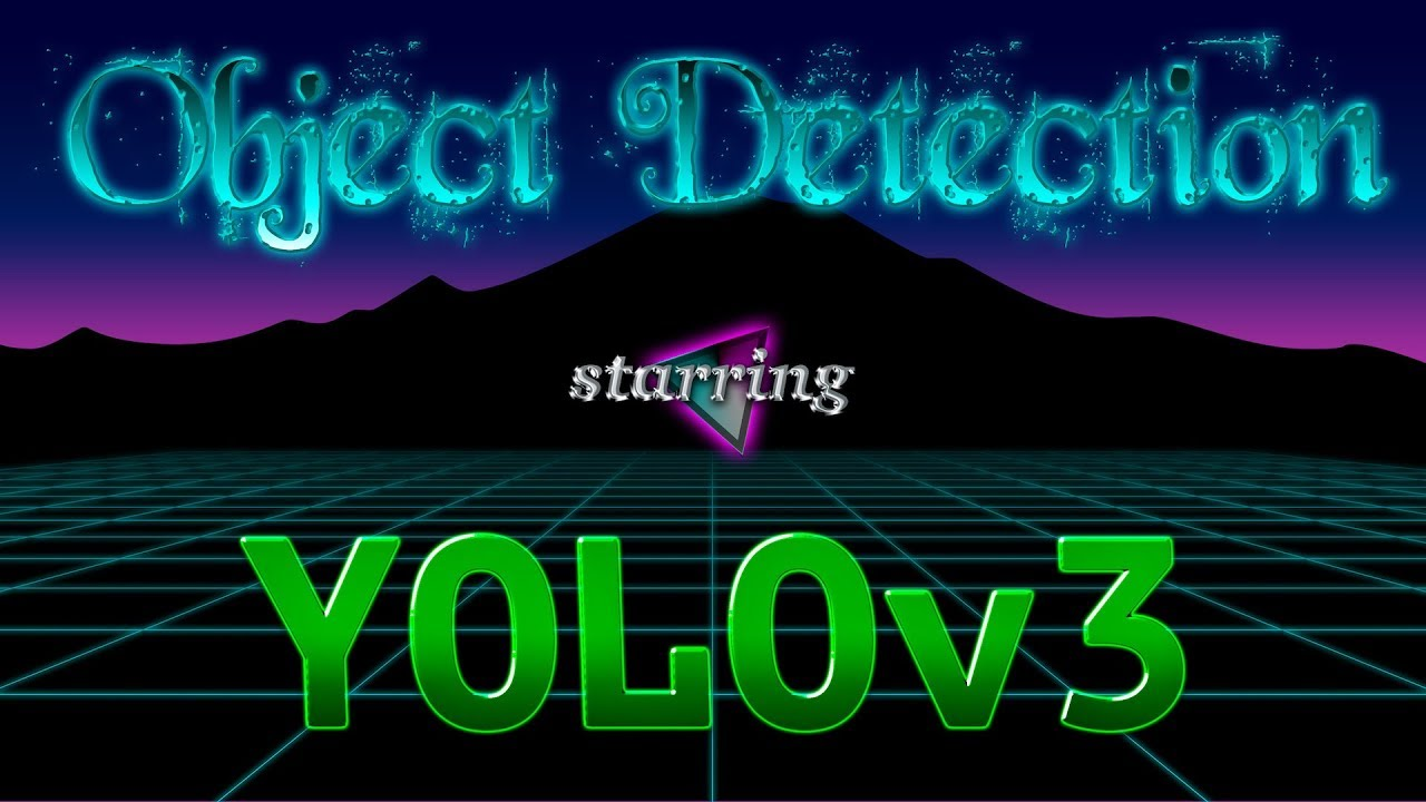 Review: YOLOv3 — You Only Look Once (Object Detection)