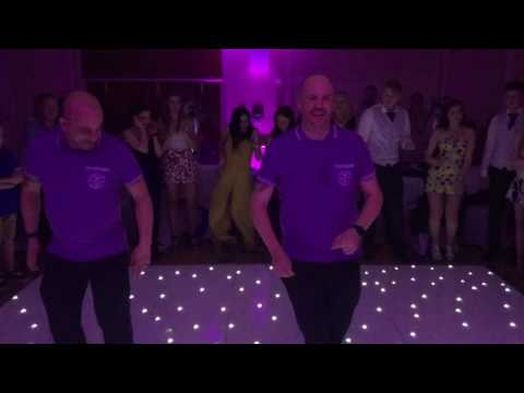 Groom Vs Groom - Wedding at St Johns Hotel, Solihull