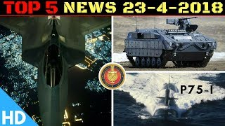 Indian Defence Updates : New F-22/F-35 Hybrid Fighter,300 Nag Army,FICV Fast Tracked,Project P75-I