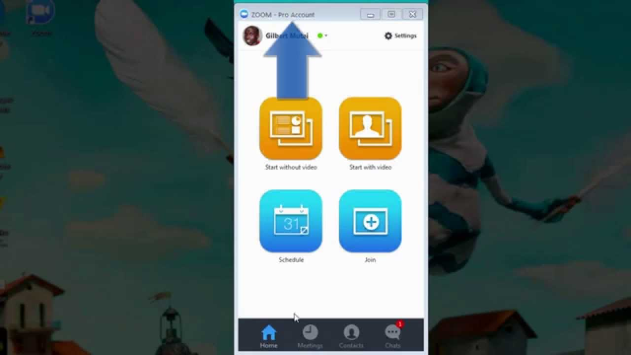 """How to use ZOOM Cloud Meetings  """"101"""" for  Online Collaboration"""