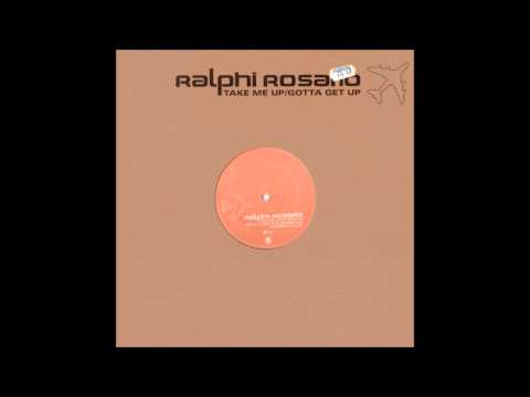 Ralphi Rosario feat. Donna Blakely - Take Me Up (Gotta Get Up) (Lego's Mix) (1998)