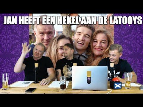Dennis belt Dave Roelvink over nieuwe liefde & Jan haat de Latooys | RoddelPraat #11