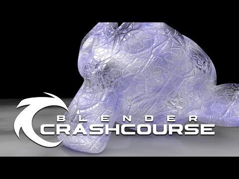 Blender Procedural Textures