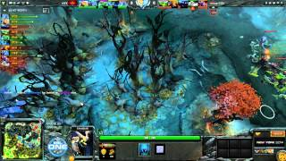 SNA vs coL Game 1 - ESL ONE New York NA Qualifier - @DotaCapitalist