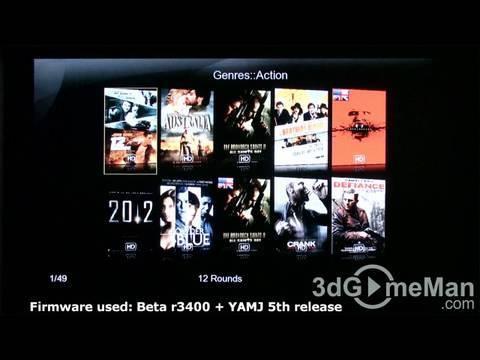 #1142 - A.C. Ryan PlayOn!HD Media Player Video Review