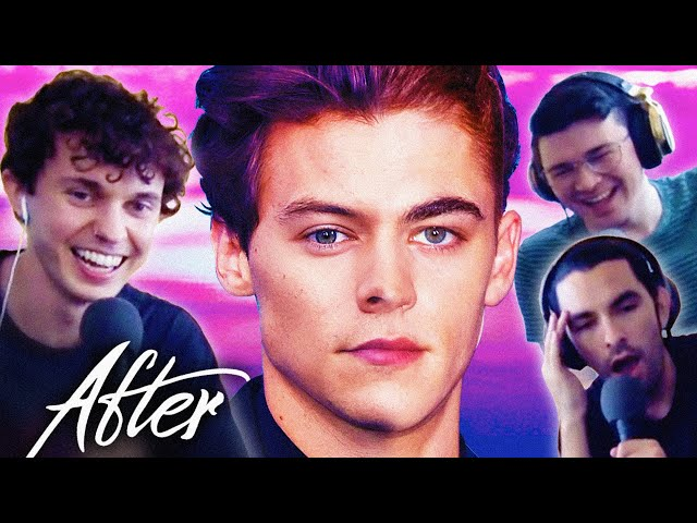 HARRY STYLES MOVIE = FIFTY SHADES FOR KIDS (W/ KURTIS CONNER)
