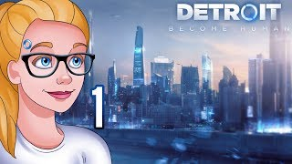 THIS IS OUR STORY - Detroit: Become Human (Part 1)