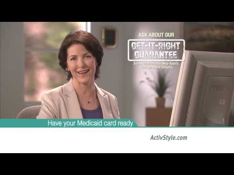 Incontinence Supplies by ActivStyle call 1-800-651-6223 today!
