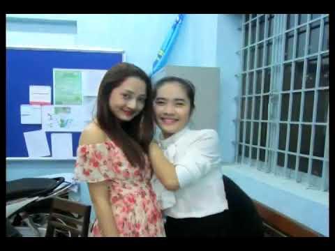 Khúc Yêu Thương – Nguyễn Thị Mỹ | Chào tân SV K53 | 2012.10.15.(3)