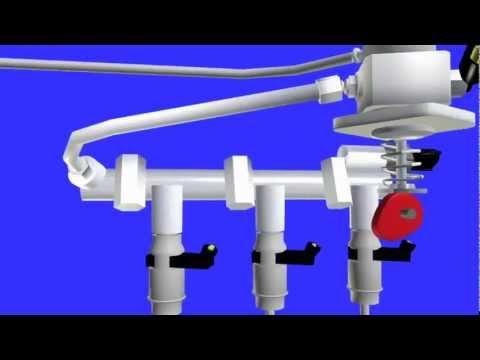 GDI Pressure Sensor