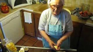 VIGNALE, les secrets de la soupe Corse de Jéromine