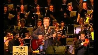 Taki Ongoy - Víctor Heredia y la Orquesta Juvenil Sinfónica
