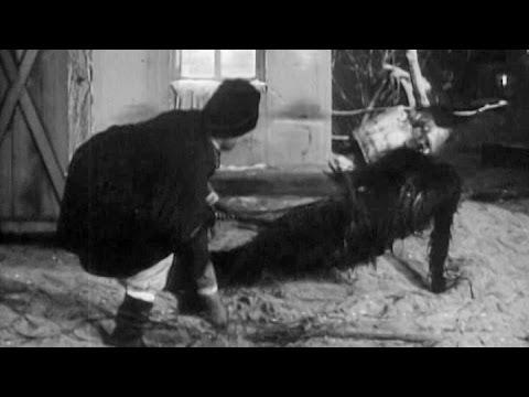 Ночь перед Рождеством.1913 (без вшитых субтитров)