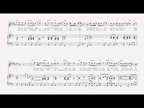 Alto Sax  - Baker Street - Gerry Rafferty - Sheet Music, Chords, & Vocals