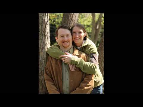 Stephen & Erin Engagement