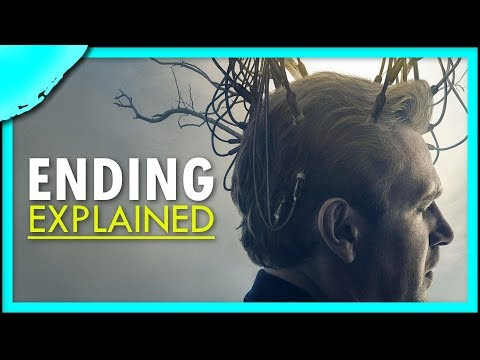 THE DISCOVERY Ending Explained | Netflix
