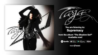 """Tarja """"Supremacy"""" Muse Cover Official Full Song Stream - Album """"The Shadow Self"""" OUT NOW!"""