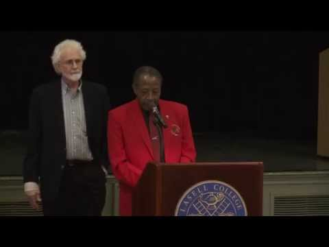 The Legacy of Freedom Summer: Civil Rights Then and Now - 10/06/14