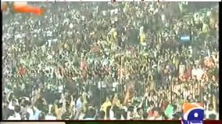 Pakistan National Anthem World Record